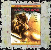 Battle for Mogadishu - Blackhawk Down