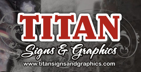 Titan Signs and Graphics - Houston, TX